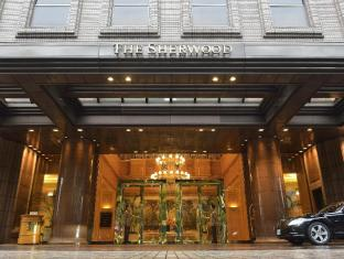 The Sherwood Taipei
