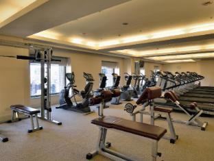 The Sherwood Taipei Taipei - Fitness Center