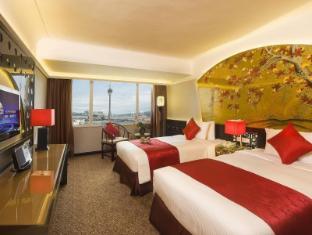 Riviera Hotel Macao - soba za goste