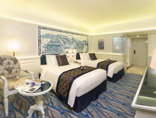 Riviera Hotel Macau - Superior Port Twin- Newly Refurbished