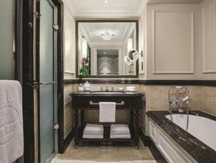 The Langham London Hotel London - Bathroom