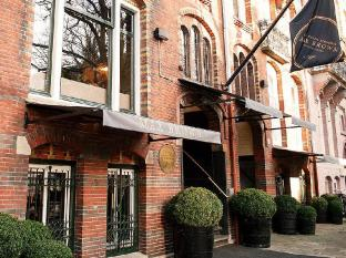 The Poet Amsterdam a Tryp by Wyndham Hotel