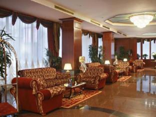 Golden Ring Hotel Moscou - Vestibule