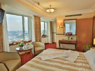 Golden Ring Hotel Moscou - Chambre
