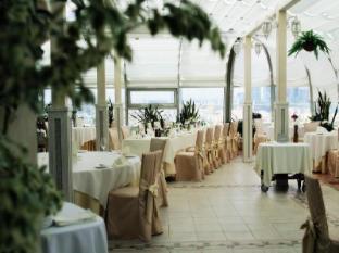 Golden Ring Hotel Moscou - Restaurant