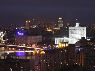 Golden Ring Hotel Moscou - Extérieur de l'hôtel