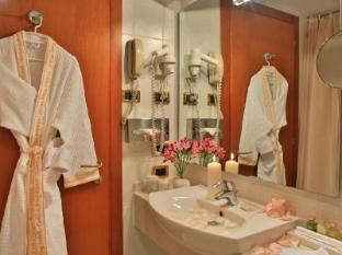 Golden Ring Hotel Moscou - Salle de bain