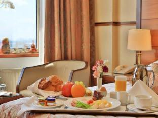 Golden Ring Hotel Moscú - Habitación