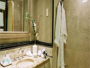 The Whitehall Hotel Chicago (IL) - Bagno