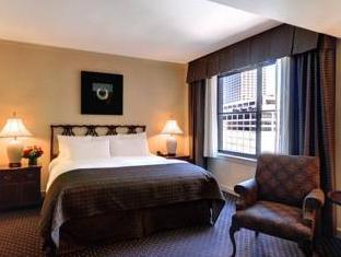 The Whitehall Hotel Chicago (IL) - Camera
