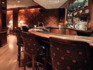 The Whitehall Hotel Chicago (IL) - Bar