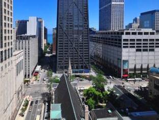 The Whitehall Hotel Chicago (IL) - Vista/Panorama