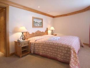 Crystal Hotel Superior Saint Moritz - Guest Room