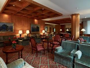 Crystal Hotel Superior Saint Moritz - Interior