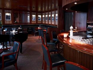 Crystal Hotel Superior Saint Moritz - Pub/Lounge