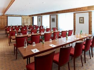 Crystal Hotel Superior Saint Moritz - Meeting Room
