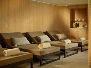 Crystal Hotel Superior Saint Moritz - Relax room