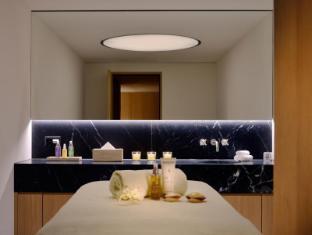Crystal Hotel Superior Saint Moritz - Massage room