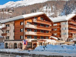 Wellness Hotel La Ginabelle