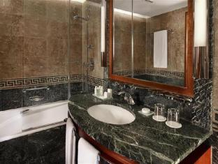 Hotel President Wilson a Luxury Collection Hotel Geneva Geneva - Bathroom