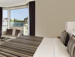 Hotel President Wilson a Luxury Collection Hotel Geneva Geneva - Guest Room