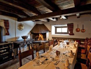 Schweizerhof Swiss Quality Hotel Sankt Moritz - Møterom