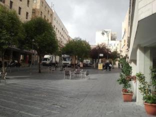 Jerusalem Tower Hotel Jerusalem - Surroundings