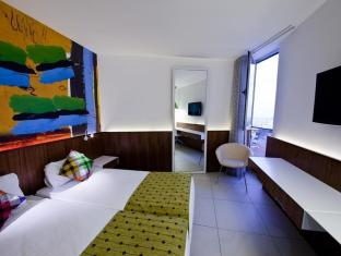 Jerusalem Tower Hotel Jerusalem - Guest Room