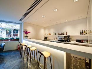 Jerusalem Tower Hotel Jerusalem - Coffee Shop/Cafe