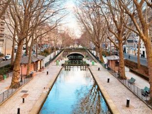 Novotel Paris Est Hotel Paris - Nearby Attraction
