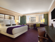 Forum Royal Suite 1 King Bed