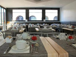 Aphrodite Hotel Rome - Food and Beverages