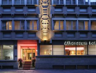 Athenaeum Personal Hotel