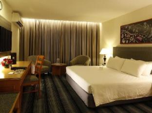 Concorde Inn Kuala Lumpur International Airport Hotel Kuala Lumpur - Deluxe room