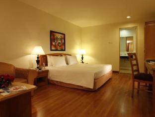 Concorde Inn Kuala Lumpur International Airport Hotel Kuala Lumpur - Executive Room