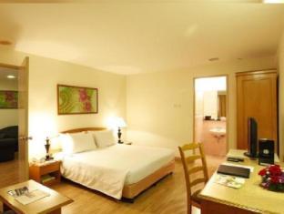 Concorde Inn Kuala Lumpur International Airport Hotel Kuala Lumpur - Family Suite Room