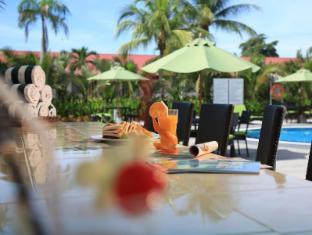 Concorde Inn Kuala Lumpur International Airport Hotel Kuala Lumpur - Poolside Snack Bar