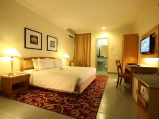 Concorde Inn Kuala Lumpur International Airport Hotel Kuala Lumpur - Superior room