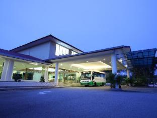 Concorde Inn Kuala Lumpur International Airport Hotel Kuala Lumpur - Exterior