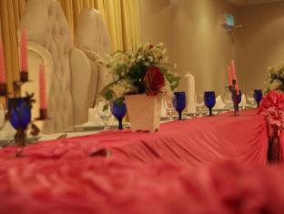 Concorde Inn Kuala Lumpur International Airport Hotel Kuala Lumpur - Bridal Tale