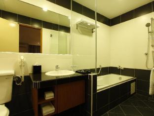 Concorde Inn Kuala Lumpur International Airport Hotel Kuala Lumpur - Executive Suite