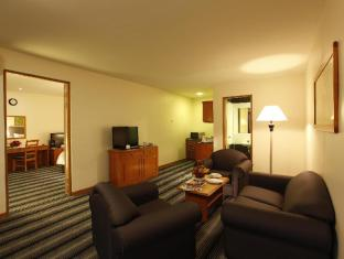 Concorde Inn Kuala Lumpur International Airport Hotel Kuala Lumpur - Executive Suite Living Hall