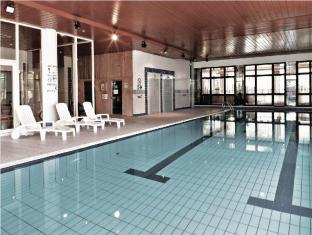 Millennium Hotel Paris Charles de Gaulle Paris - Swimming Pool