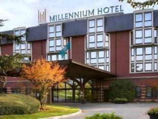 Millennium Hotel Paris Charles de Gaulle Paris - Exterior