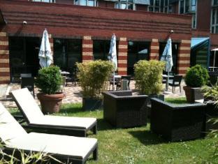 Millennium Hotel Paris Charles de Gaulle Paris - Terrace