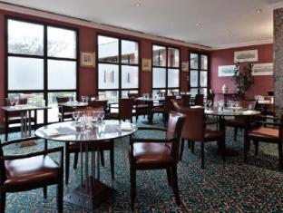 Millennium Hotel Paris Charles de Gaulle Paris - Breakfast Room