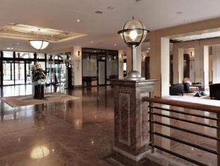 Millennium Hotel Paris Charles de Gaulle Paris - Reception