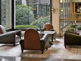 Millennium Hotel Paris Charles de Gaulle Paris - Lobby
