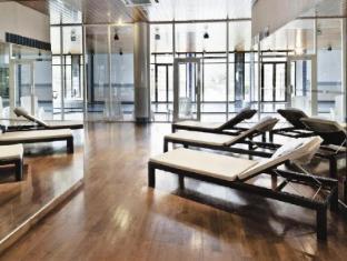 Millennium Hotel Paris Charles de Gaulle Paris - Fitness Centre