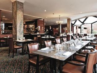 Millennium Hotel Paris Charles de Gaulle Paris - Restaurant